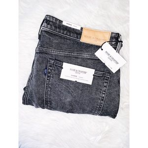 Levi's    Made & Crafted Marker Tapered 29